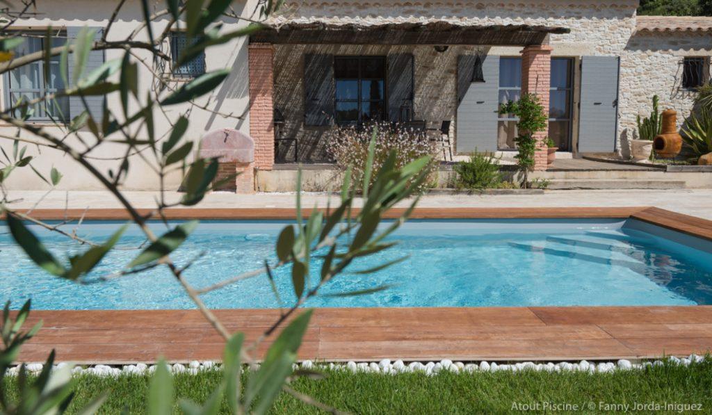 Rencontrons-nous pour parler de votre projet piscine à Uzès et alentours