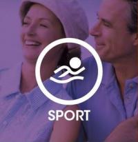 M'Water - sport