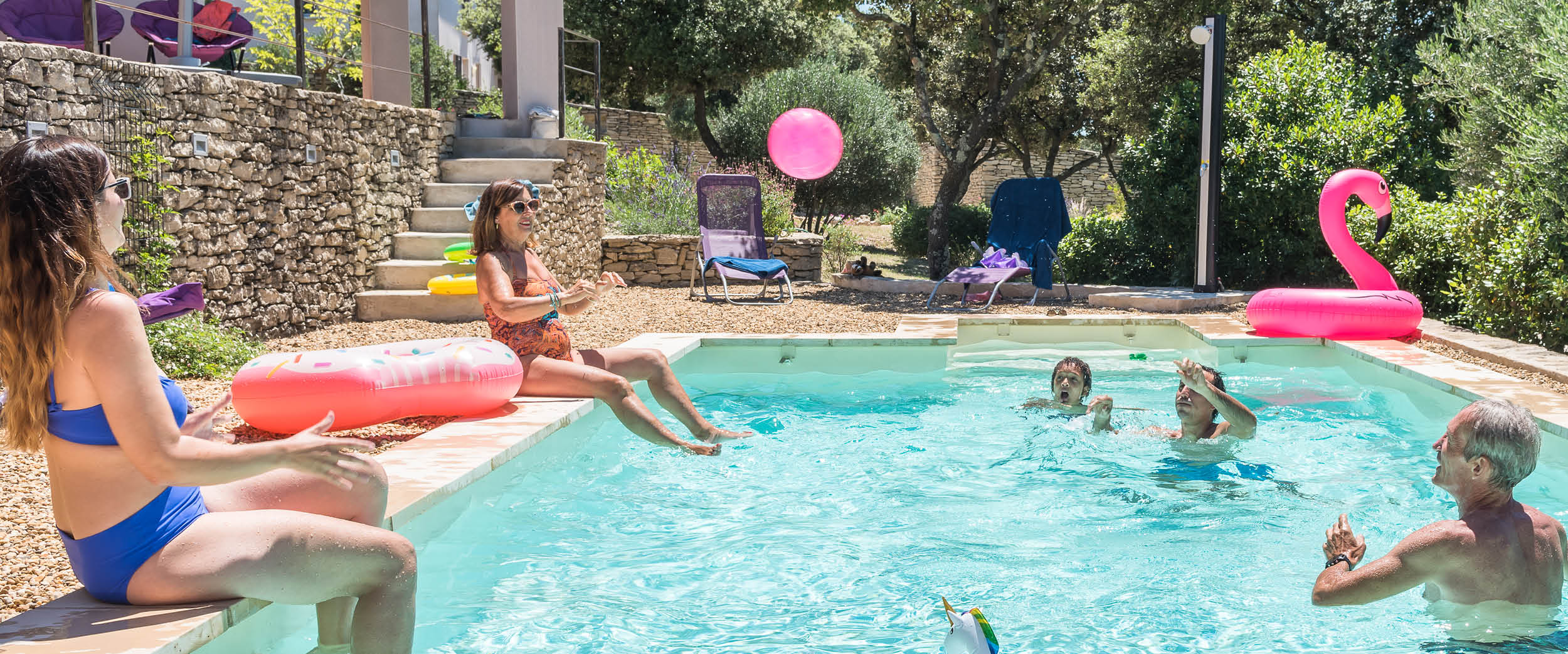 Déclaration préalable de travaux ou permis de construire pour ma future piscine ?